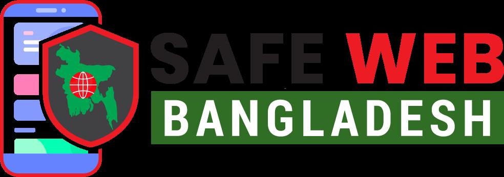 Safe-Web-Logo-Design